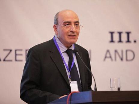 Мусабеков: Армяне в очередной раз занялись измышлениями