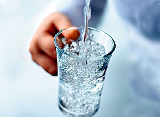 İstidə duzlu su için - Vacib tövsiyyə