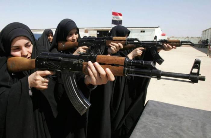 Иракский суд приговорил к смерти 16 турчанок