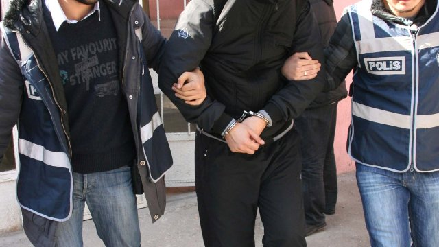 Turkey arrests 2 suspected of spying for UAE