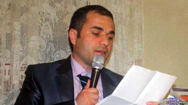 محکوملوق دؤورو بیتن آذربایجانلی فعالا یئنی اتهاملار ایرلی سورولدو