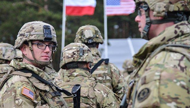 Участие в учениях НАТО обойдется Германии в €90 млн