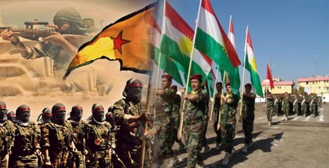 ABŞ-dan Türkiyəyə pis xəbər: YPG geri dönür