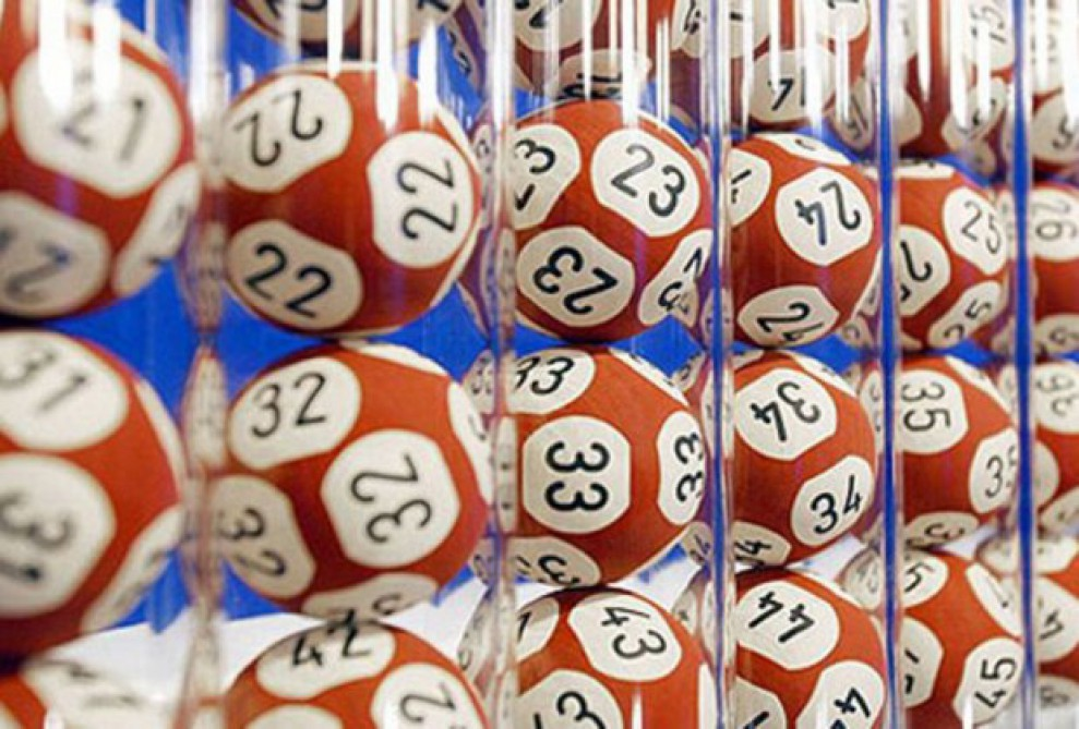 Moskva sakini lotereyadan 286 milyon uddu