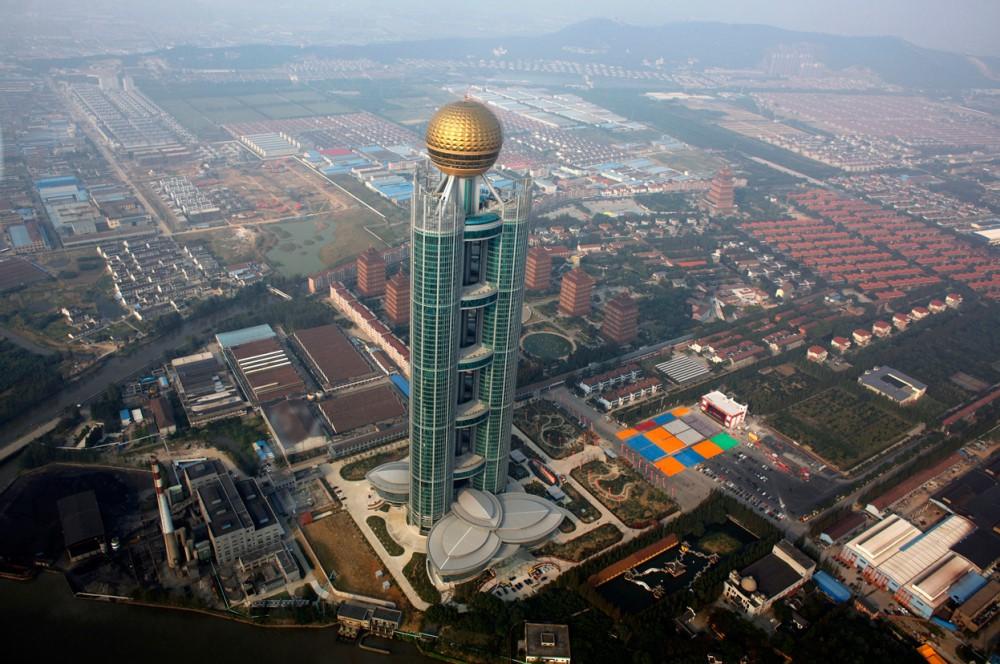 Азербайджан создаст торговый дом в Китае