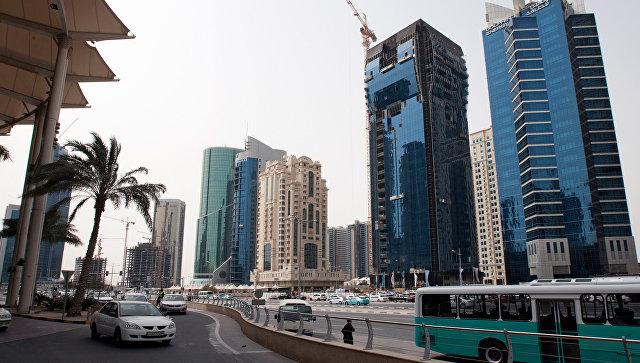 ایسرایلین بو آددیمی چیرکین جینایتدیر - قطر
