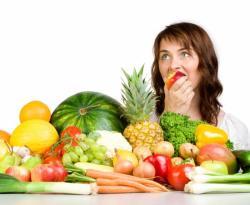 The flexitarian diet to feed 10bn