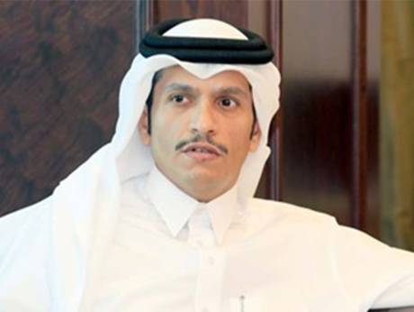 Qatar says counts on Kuwait