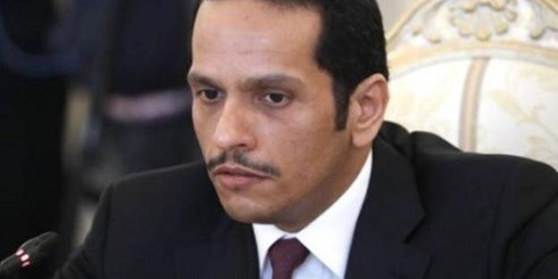 قطر باش دیپلوماتینین تیلرسونلا گؤروش تاریخی بیلیندی