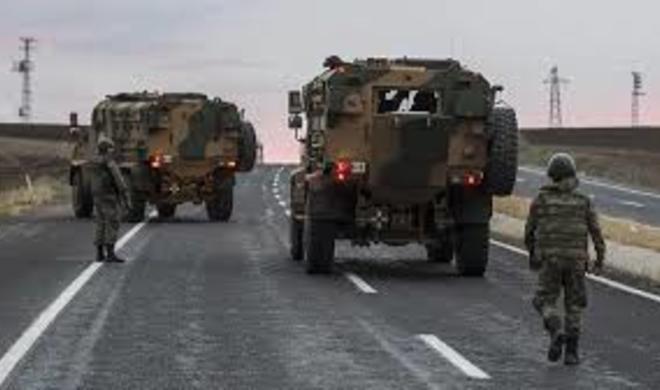 Turkey neutralizes 5 PKK terrorists in northern Iraq