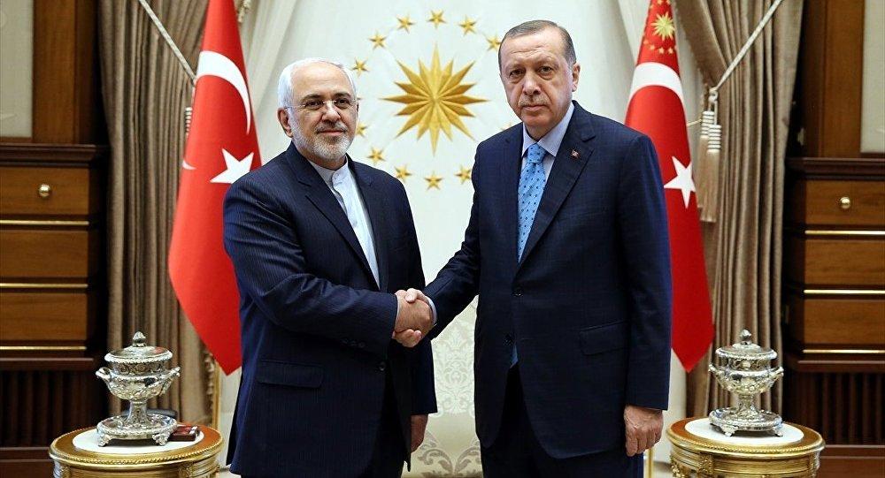 Türkiyə və İranın gizli razılığı - ABŞ hərəkətə keçdi
