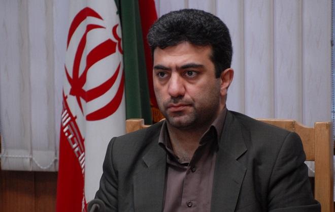 بهادری: اجازه نمی دهیم طرح تجزیه آذربایجان مطرح شود.