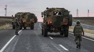 Turkey 'neutralizes' 2 PKK terrorists in northern Iraq
