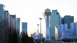 Qazaxıstan açıqladı: ÜDM azalacaq