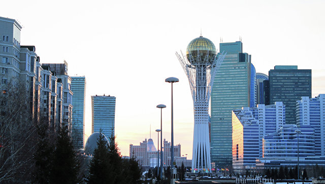 The Kazakhstan government has resigned