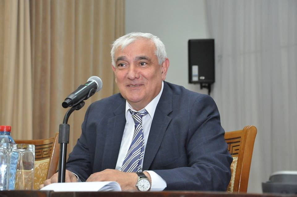 Prezidentin bu sərəncamı məni sevindirdi - Kamal Abdulla