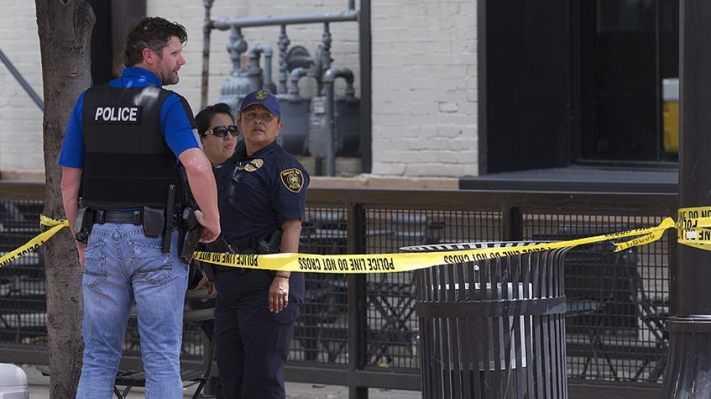 ABŞ-da ağır qəza: 26 yaralı...