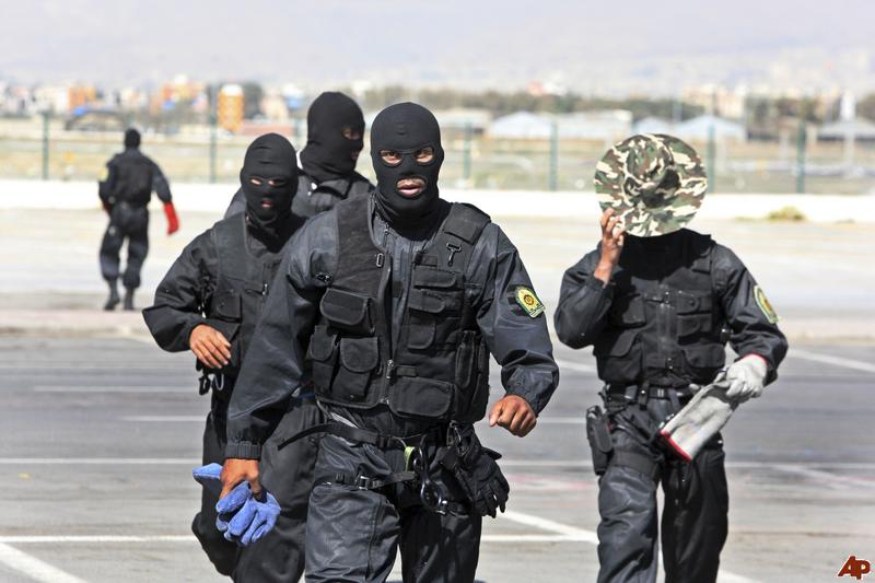 Предотвращено покушение на представителя Хаменеи