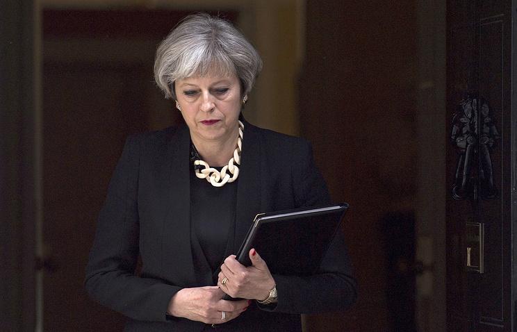 В Британии готовят за спиной Мэй второй референдум