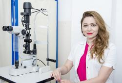 50% sale for eye examinations - Video