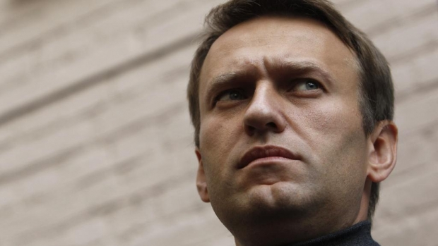 Russia is blocking sites that support Navalny
