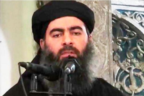 Аль-Багдади укрывают на американской базе