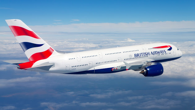 British Airways to resume Pakistan flights