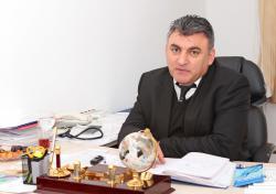 Worldwide famous doctor comes to Azerbaijan