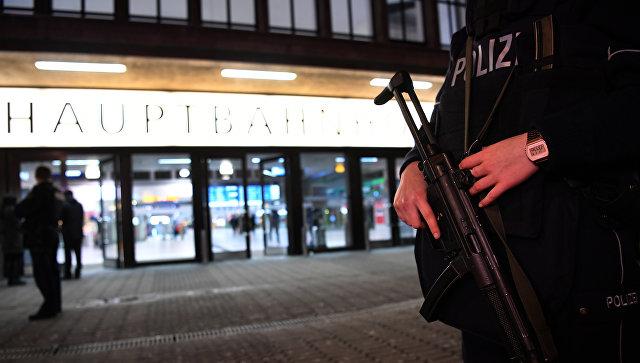 İsveçdə terror hücumu: yaralılar var