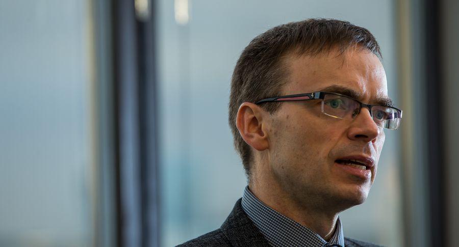 Эстония отказалась переводить посольство в Иерусалим