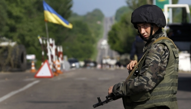 Ukraine's Security Service gearing up for new election fraud