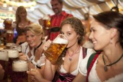 How much alcohol can cause Alzheimer's? -