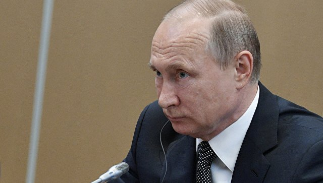 Putin Ermənistandakı qoşunlara nümayəndə təyin etdi