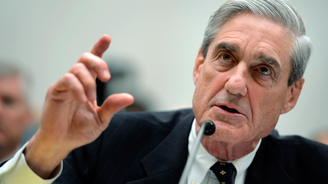 Mueller's probe of 'Russia collusion' based on fraud