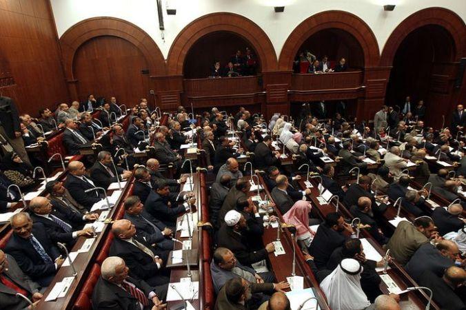 В Египте назвали дату парламентских выборов