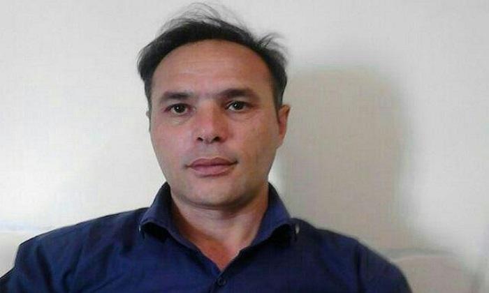 حبیب ساسانیان شاعر و شهروند اهل اردبیل به زندان منتقل شد