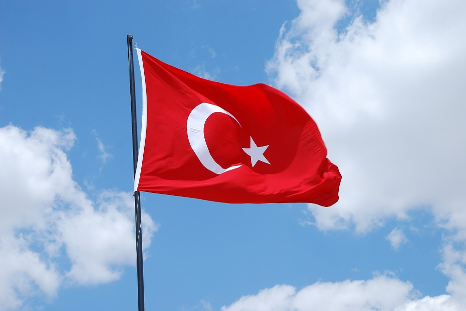 Turkey condemns deadly terrorist attack in Kenya