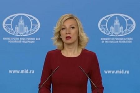 Zaxarova: Türkiyə ilə patrul yoxlanışları dayandırıldı!