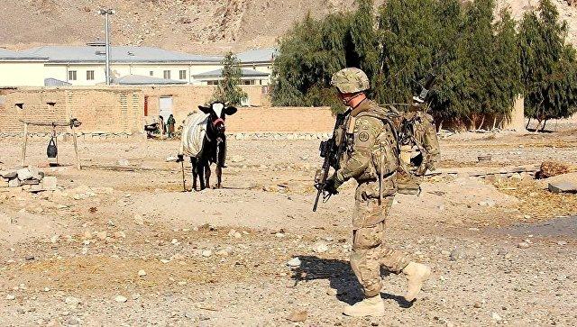 В Афганистане около 100 военных пропали без вести