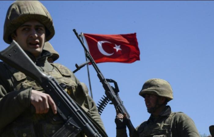 Türkiyə PKK-ya iki ölkədə ağır zərbələr endirdi