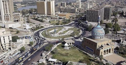 Премьер Ирака уволил советника по нацбезопасности