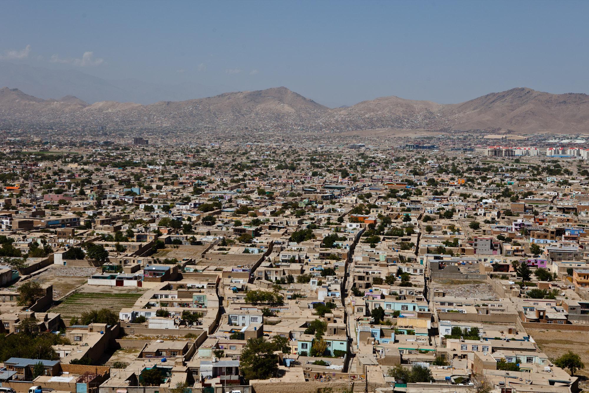 Теракт в Кабуле: погибли не менее 29 человек