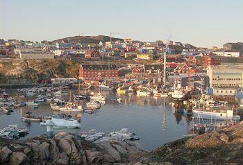 Danimarka baş naziri: Qrenlandiya satılmır