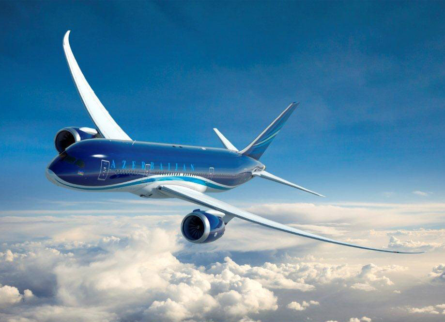 AZAL evacuated 83 Azerbaijani citizens from Riyadh