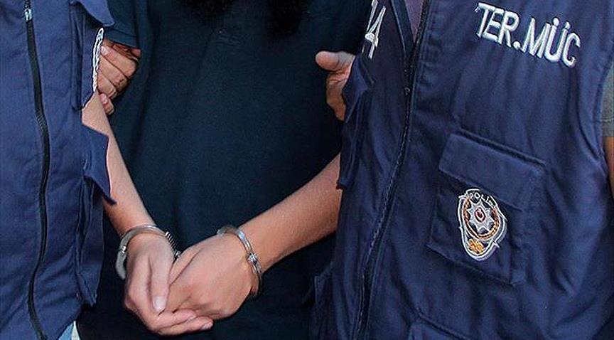 """В Турции задержан еще один """"министр"""" ИГ"""