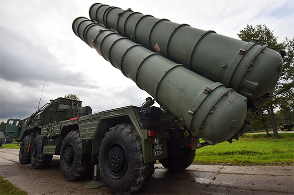 İran da S-400 almağı düşünsün - Şerin