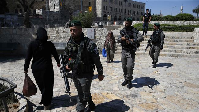 İsrail: Terrorun qarşısını Allah alır...