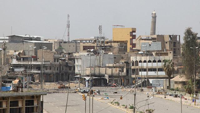 Турция откроет генконсульство в Мосуле