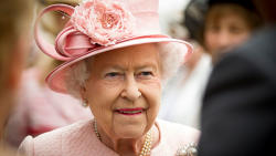Queen outlines government's Brexit plan