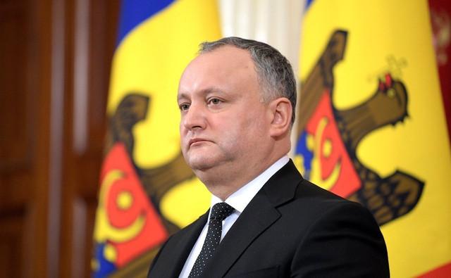 Moldovan president to visit Azerbaijan